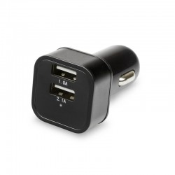 TrueCam H5 dual charger