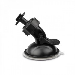 BML dCam3 suction mount