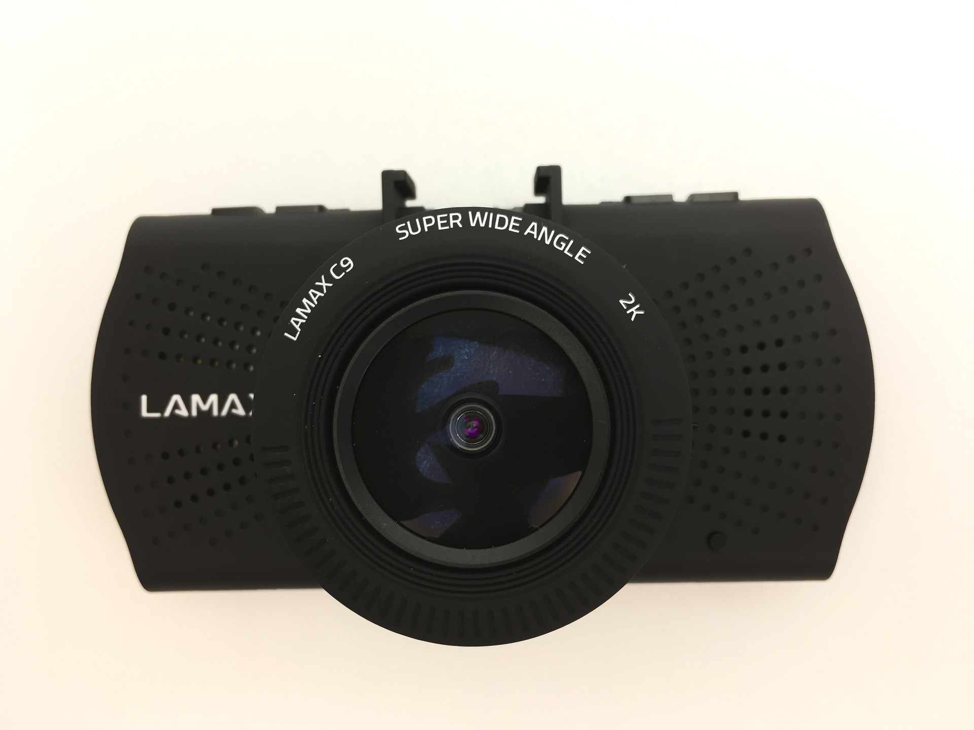 Recenze LAMAX C9 - fotka 9